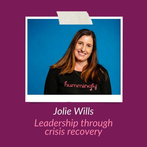 Jolie Wills
