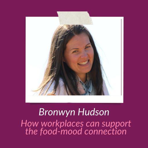 Bronwyn Hudson